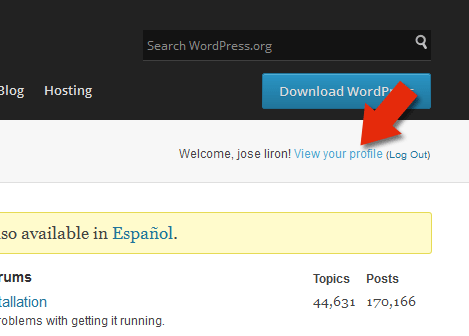 Crear enlaces de calidad para posicionamiento web - Forums profile