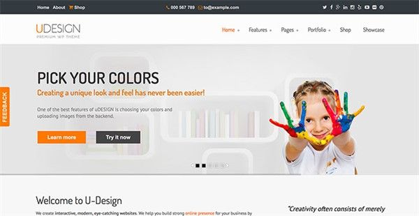 themeforest temas wordpress
