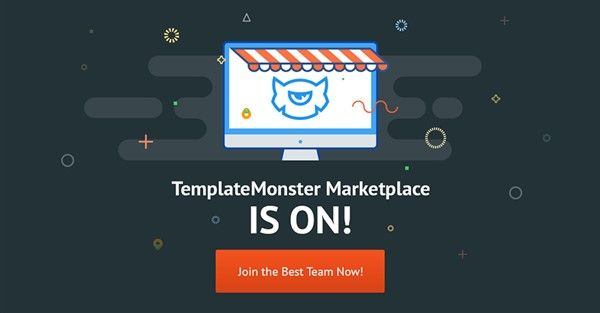 templatemonster o themeforest